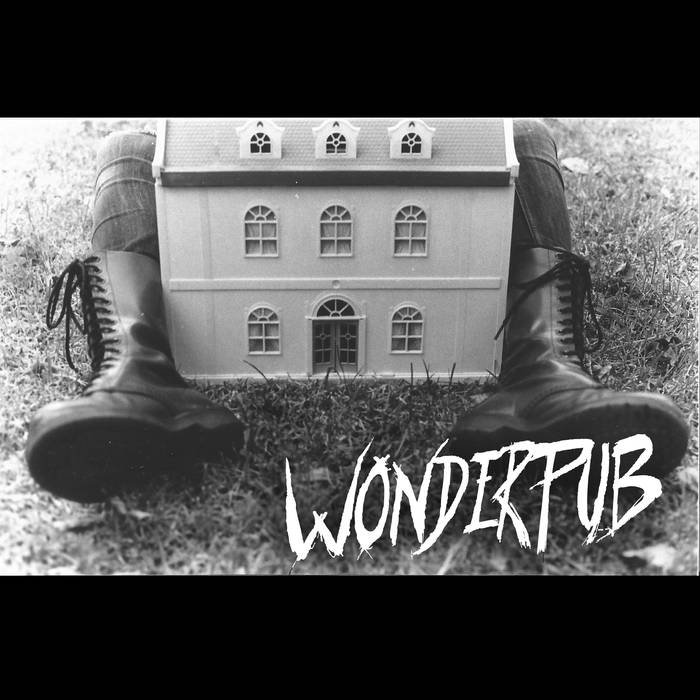 Support your underground music artists such as Wonderpub. Purchase their debut self-titled EP at   Bandcamp  !