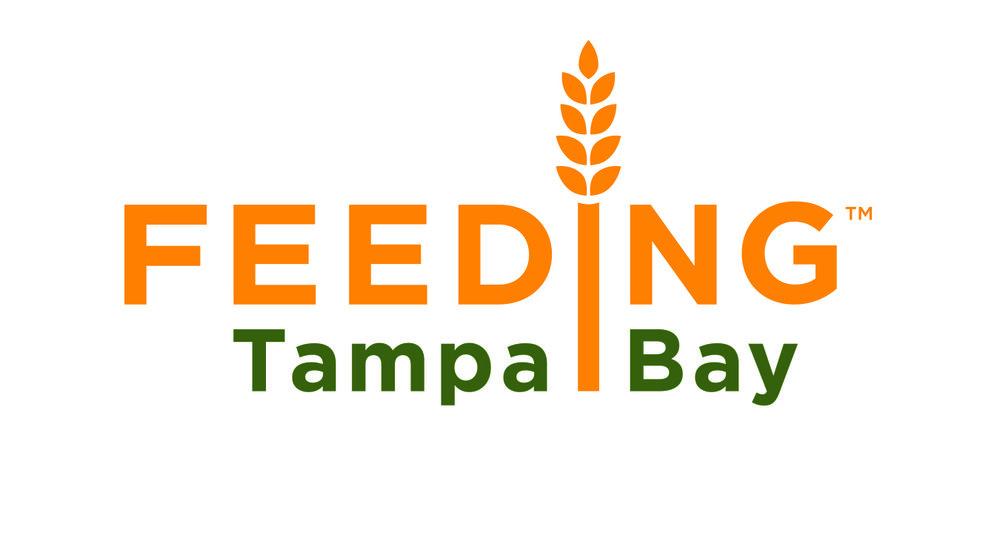 Feeding Tampa Bay - Food Bank Supplies