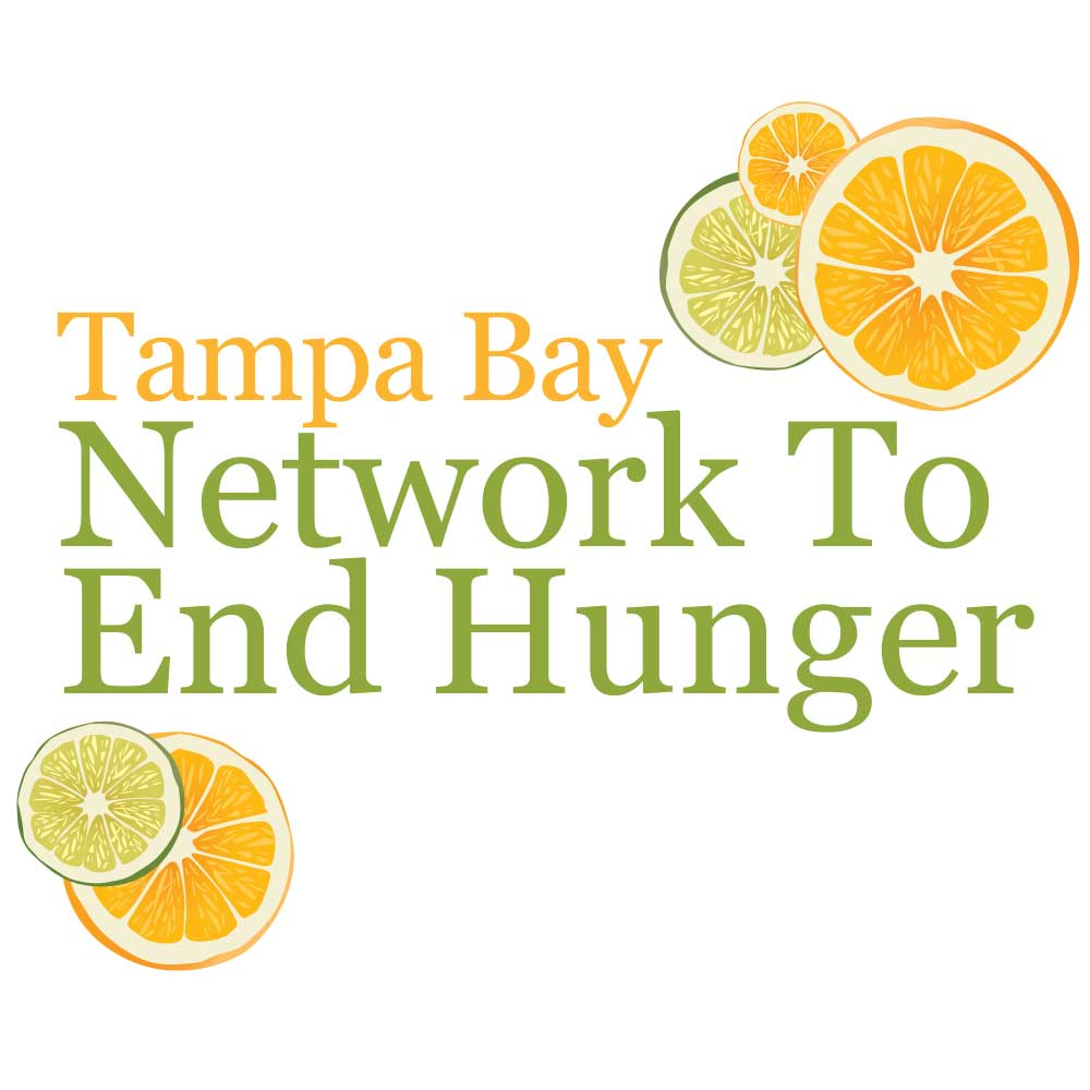 Tampa Bay Network to End Hunger - Supporters & Advisory Support