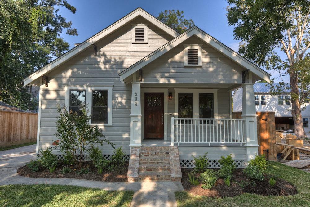 Cortlandt Historic Renovation + Addition