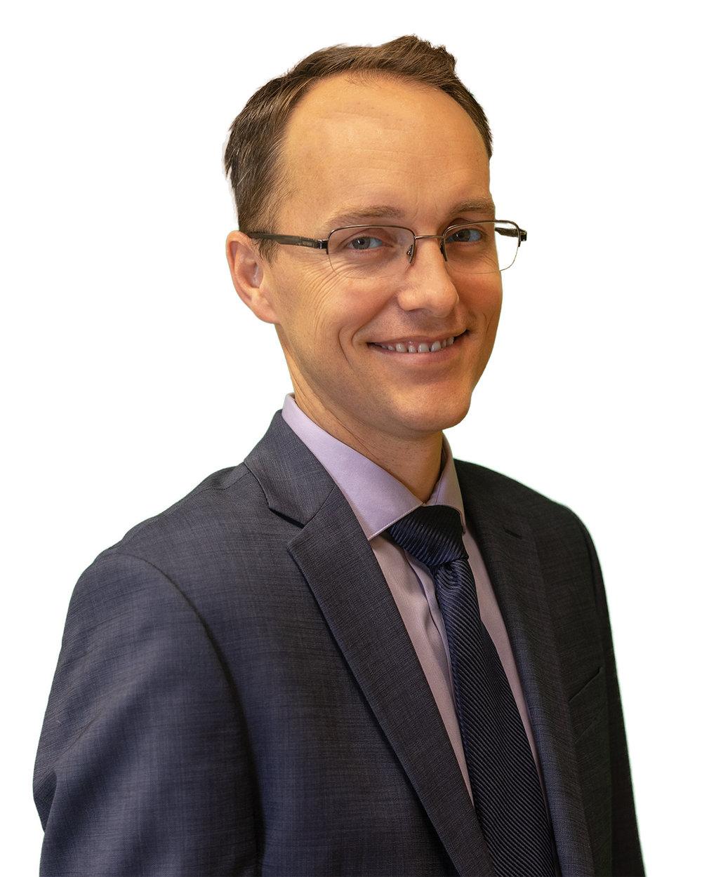 Dr Alexander Matheson