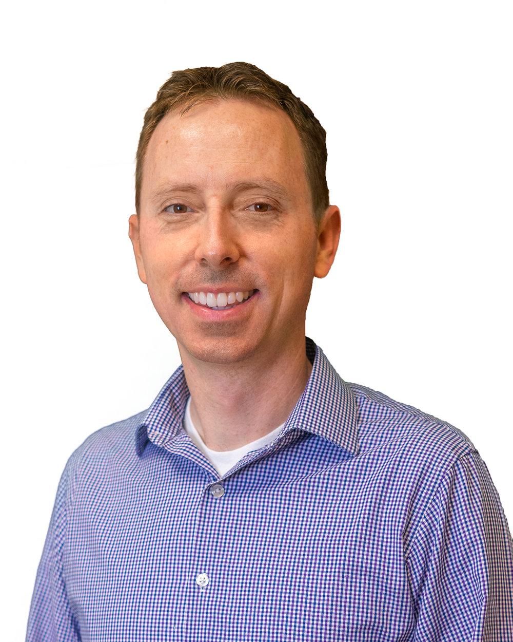 Dr Shawn Monahan