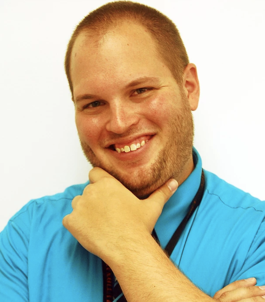 Josh Giebel