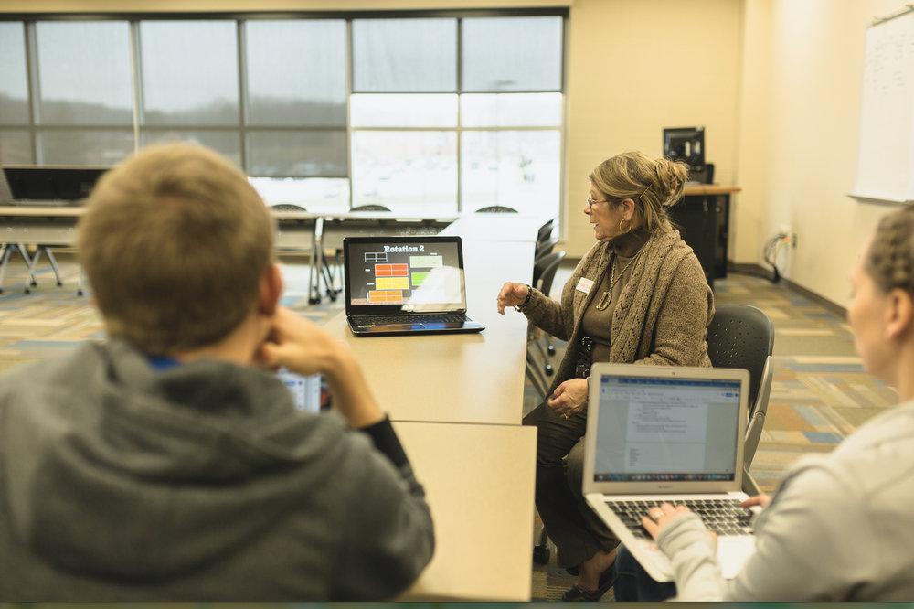 Magnify Learning Workshop-Facilitator Workshop