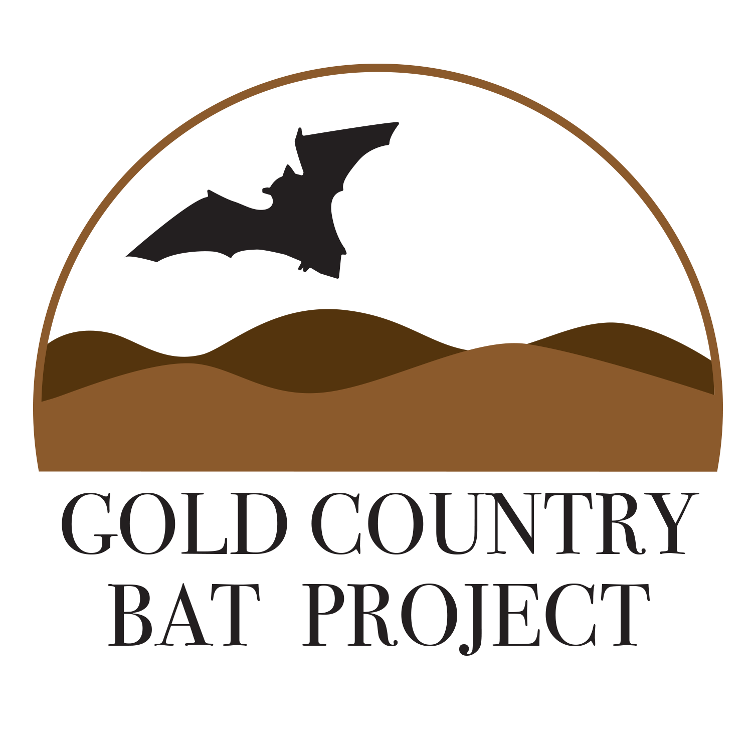Gold Country Bat Project