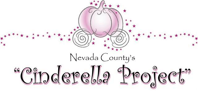 Nevada County Cinderella Project