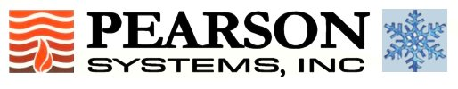 Pearson Systems - Known for its reliability, efficiency and excellence in service for heating and cooling water, water storage, and accessories. It happened one satisfied customer at a time.