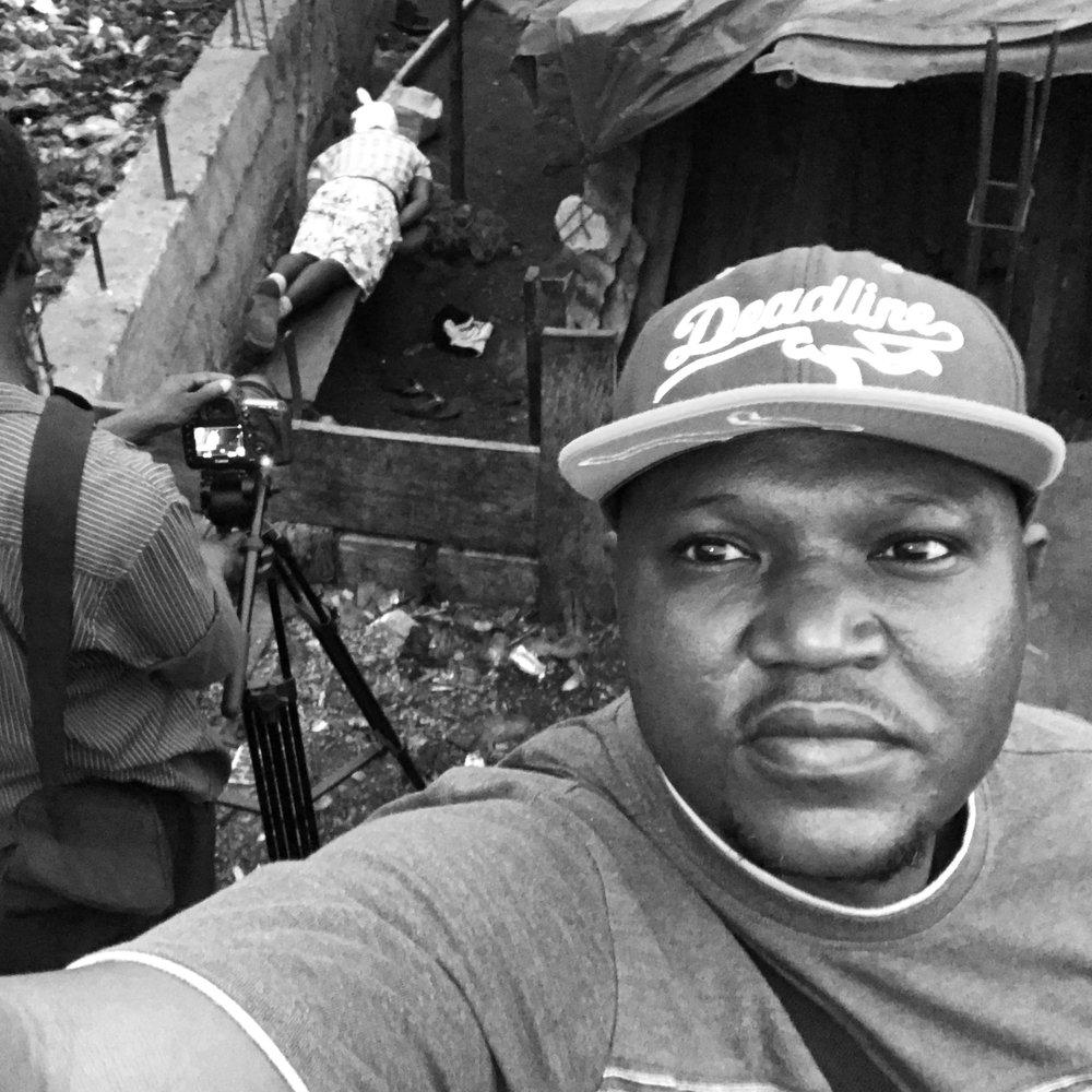 Mohammed Janneh - Sierra Leone