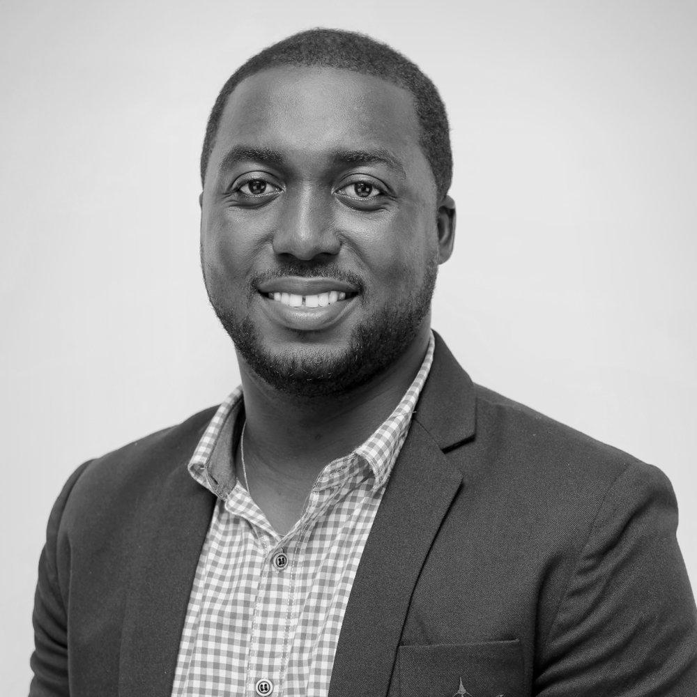 Ibrahim 'Miles B' Kamara - Sierra Leone