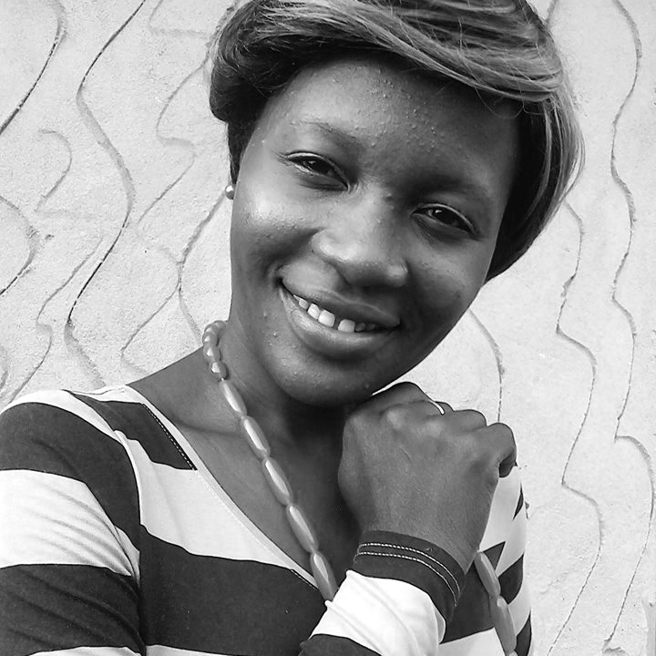 Michaella Sallu - Sierra Leone