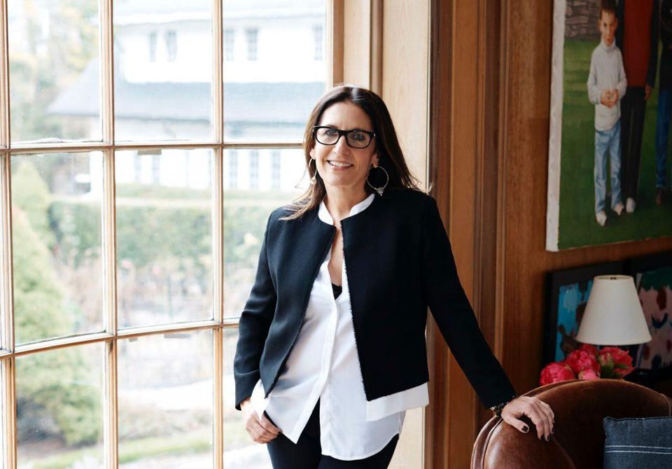 Bobbi Brown 2.0: Reinventing Her Career At 61
