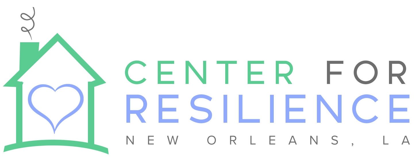 Our Team — Center for Resilience