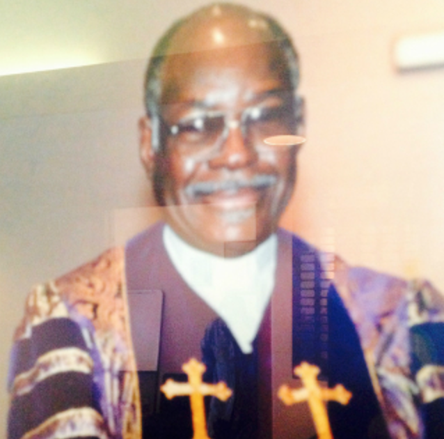 Rev. William M. Philpot - Second Pastor