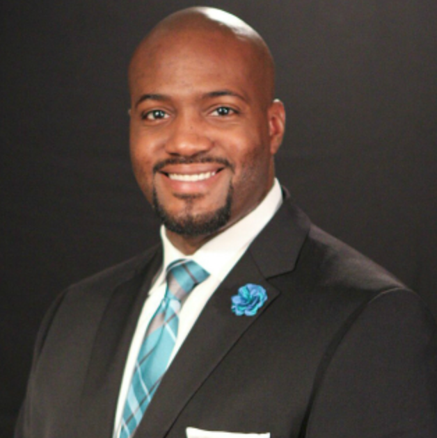 Rev. Timothy L. Jones - Sixth Pastor