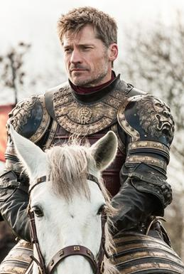 Jaime Lannister-  Game of Thrones