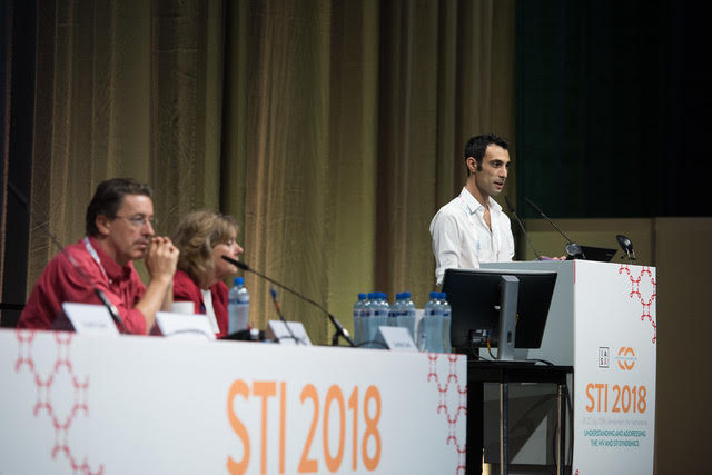 22nd International AIDS Conference (AIDS 2018) Amsterdam, Netherlands Copyright: Marcus Rose/IAS