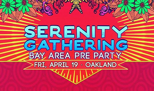 💕 Hi friends! I'm getting excited for @serenitygathering this year and especially the Heart of Serenity that I have been honored to help curate. Will you please join me in a pre-party gathering tonight with some of the artists/teachers who will be at the Heart this year? Pre-sales are only $10/$15 at the door and will include yoga, live music, ecstatic dance with yours truly & voice activation & movement meditation with my co-curator @magnetify 6pm-10:30pm at @place.community Tickets at my website Events. 💕 ❤️ ❤️ #yoga #ecstaticdance #serenitygathering2019 #heartofserenity #healing #soundhealing #veganfood #oakland #nova #housemusic #oaklandevents