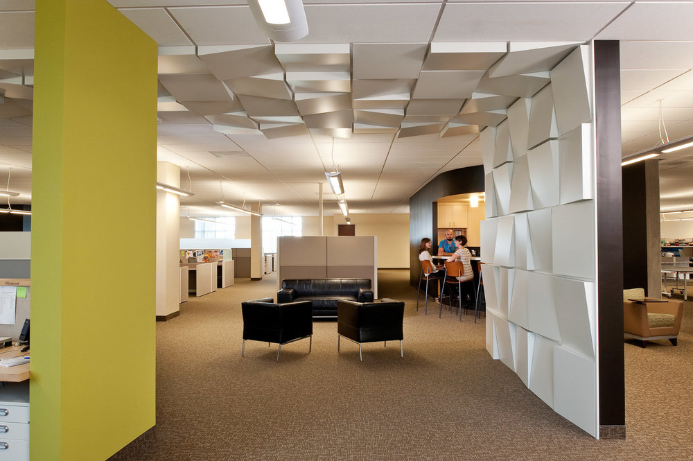 Ad Agency Vitro in San Diego, office space photography, hanna gabriel and wells architecture, architecture photography