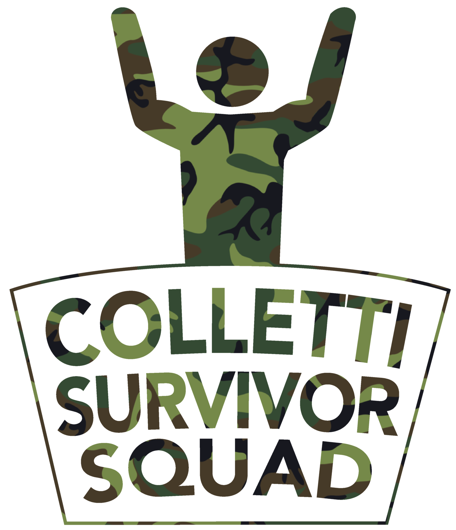 THE COLLETTI SURVIVOR SQUAD