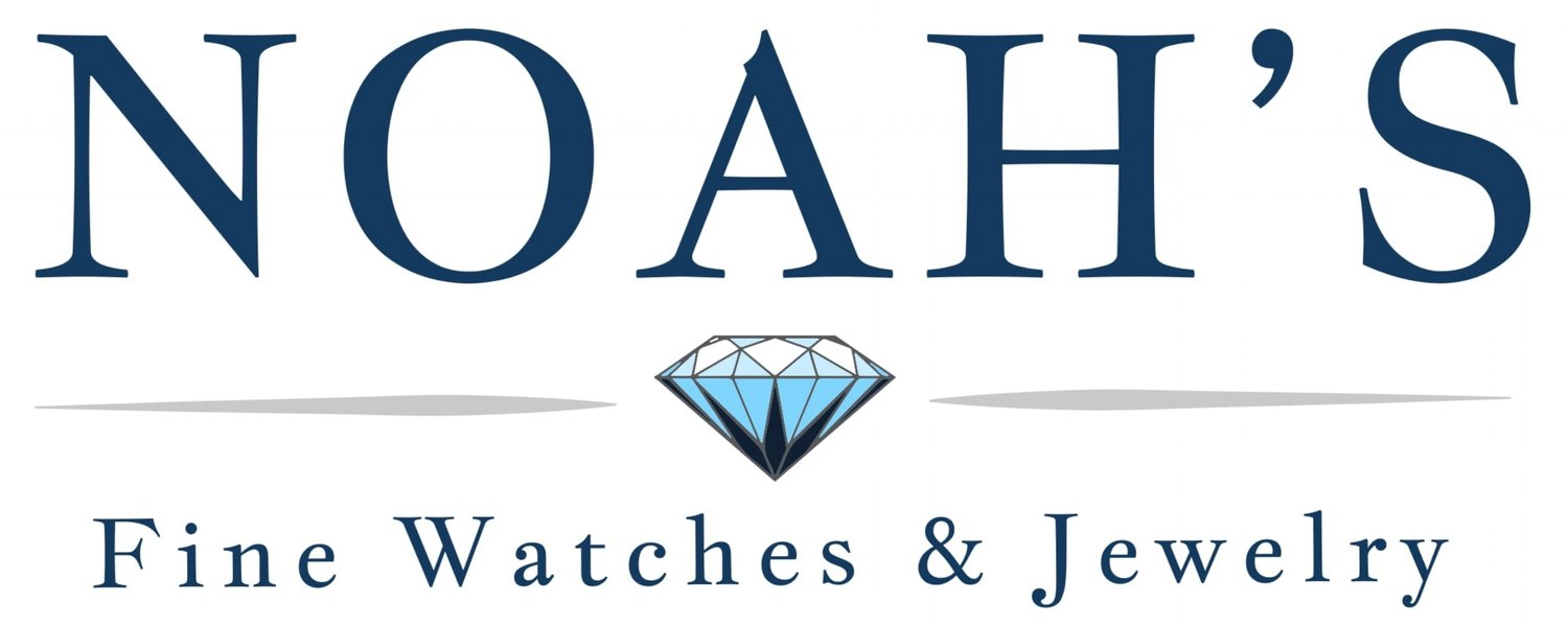 Noahs Fine Watches & Jewelry