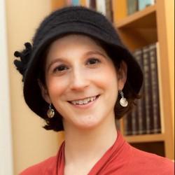 Sara Wolkenfeld - Sefaria Education Director