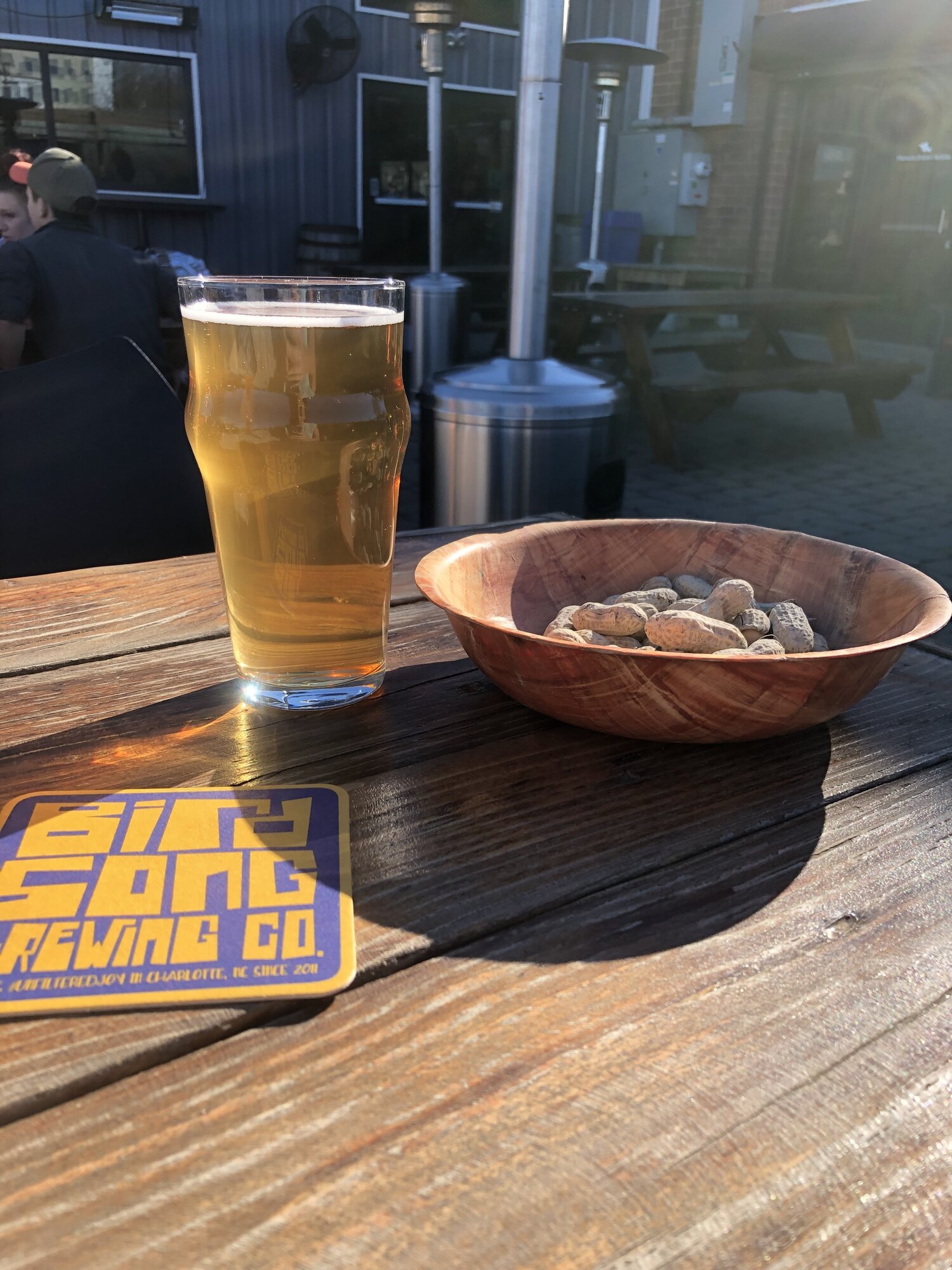 The Best Breweries To Drink Outside At In Charlotte Adventures Ales