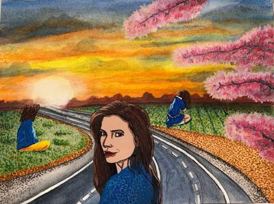 WCA Philadelphia Chapter Juried Art Exhibit - March 8 - 31, 2019Meet the ArtistsMarch 27, 2019Noon-1 PM