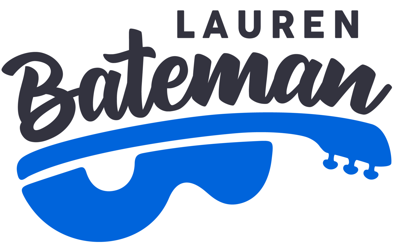 Beginner Guitar Songs — Lauren Bateman