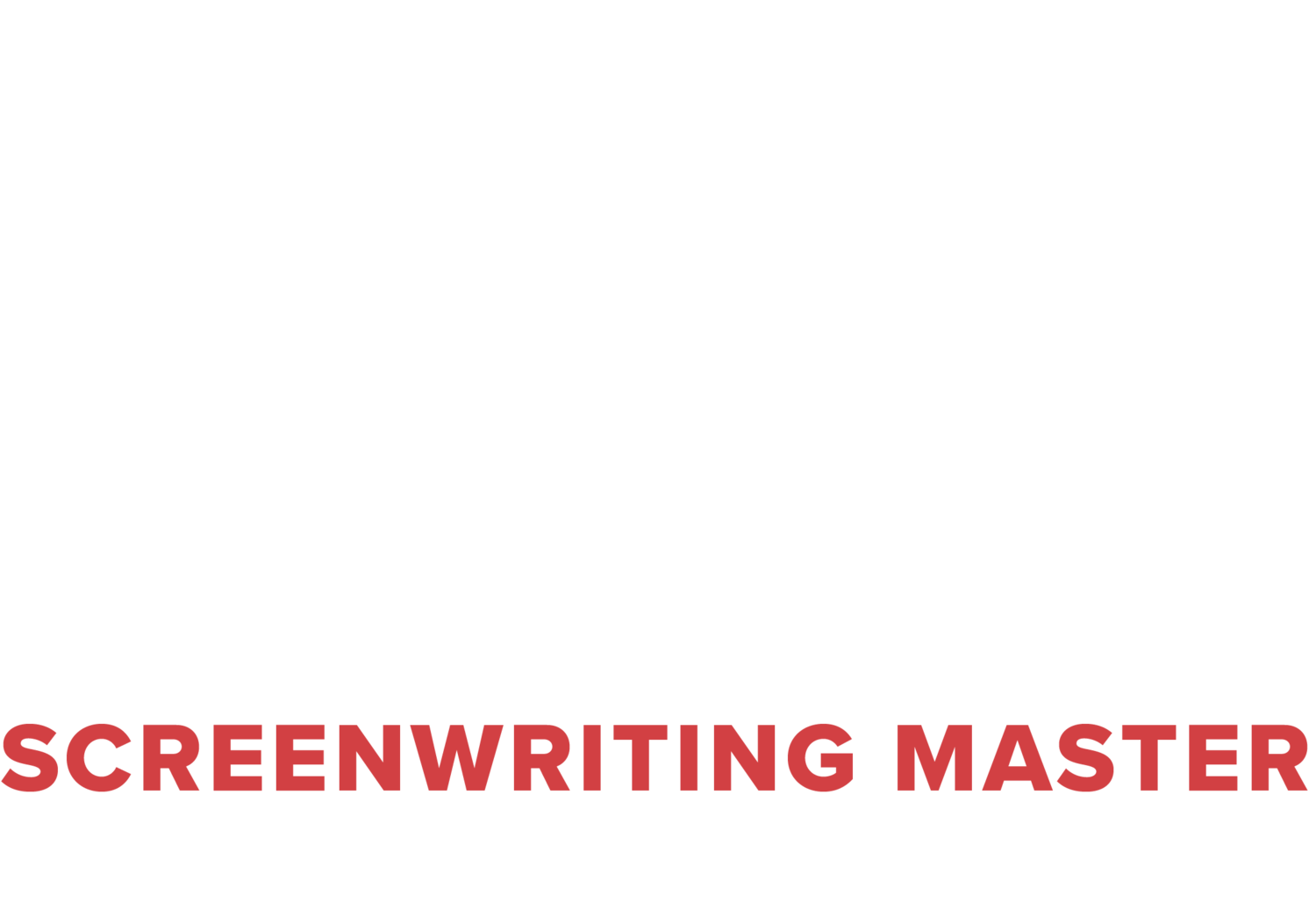 Screenwriting Master Contest