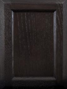 shown in Oak / Colour:  Iron