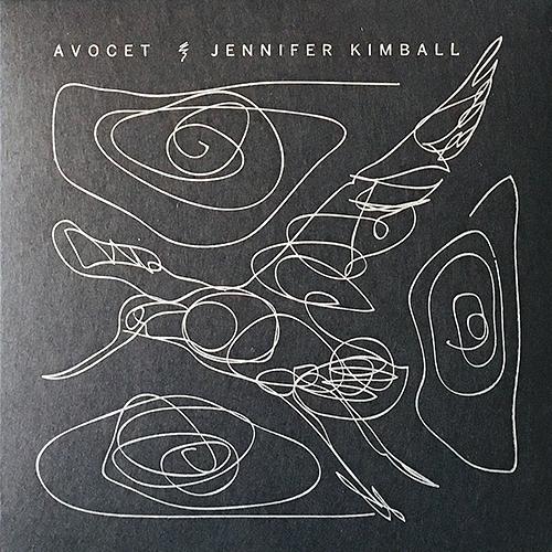 Jennifer Kimball • Avocet (2017)