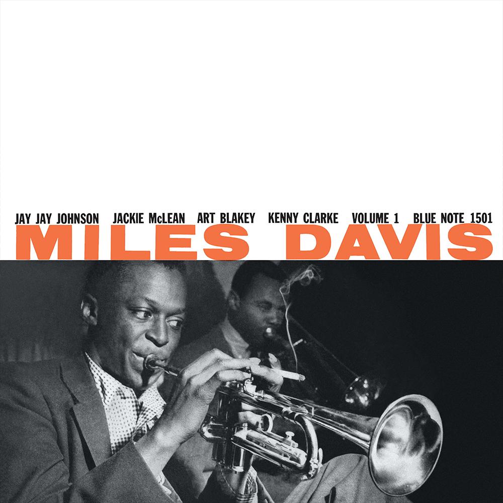 Miles Davis Volume 1: 1956