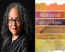 FREE SPEECH 10: Why Aren't We Talking About the 14th Amendment? With Tanya Hernández - Professor Tanya HernándezREAD MORE
