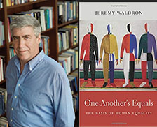 FREE SPEECH 7: Could Limits on Speech Result in Totalitarianism? With Jeremy Waldron - Professor Jeremy Waldron, New York UniversityREAD MORE