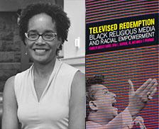 FREE SPEECH 12: Is believing in free speech a little like believing in Santa Claus? - With Professor Carolyn Rouse, Princeton UniversityREAD MORE