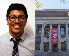 FREE SPEECH 15: What do you do when your college is at the center of a national controversy? - With Nicholas Whittaker, student at Harvard CollegeREAD MORE