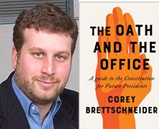 FREE SPEECH 21: When the university speaks, what should it say? - With Professor Corey Brettschneider, Brown UniversityREAD MORE