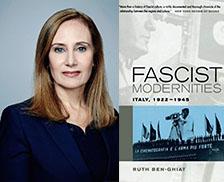 FREE SPEECH 30: Truth, Lies, Propaganda, and the University in the Age of Trump. - Professor Ruth Ben-Ghiat, New York UniversityREAD MORE