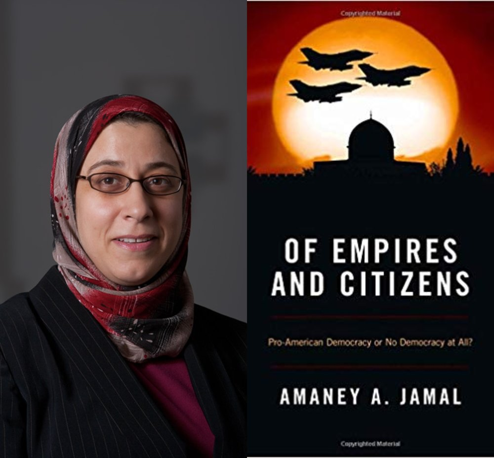 FREE SPEECH 37: Rights Come with Responsibilities…including Freedom of Expression, with Amaney Jamal - With Professor Amaney Jamal, Princeton UniversityREAD MORE