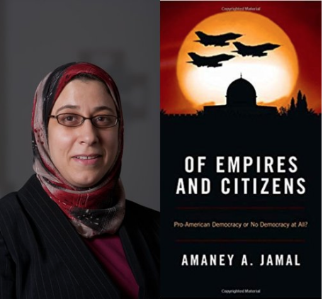 FREE SPEECH 37: Rights Come with Responsibilities…including Freedom of Expression - With Professor Amaney Jamal, Princeton University