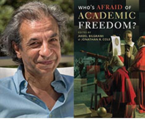 FREE SPEECH 3: Does social justice need free speech? - With Professor Akeel Bilgrami, Columbia University