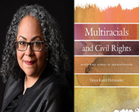 FREE SPEECH 10: Why aren't we talking about the 14th Amendment? - Professor Tanya Hernández