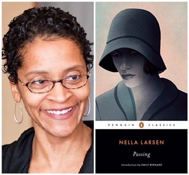 GREAT BOOKS 10: Nella Larsen's Passing, with Emily Bernard -