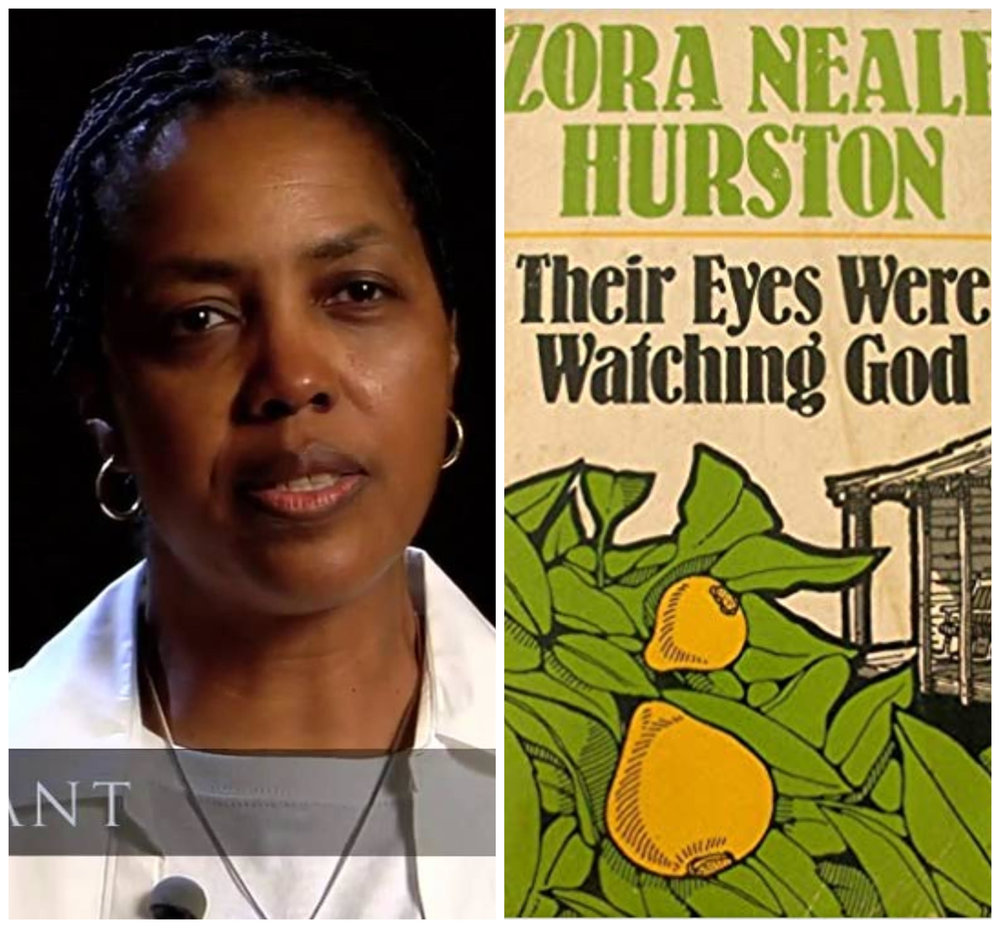 GREAT BOOKS 11: Zora Neale Hurston's Their Eyes Were Watching God, with Deborah Plant -