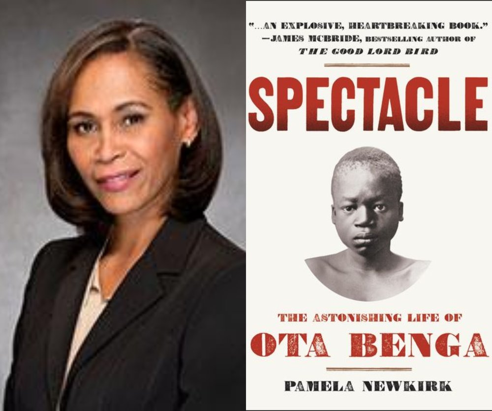 FREE SPEECH 45: Staying Media-Savvy in an Age of Distrust, with Pamela Newkirk - READ MORE