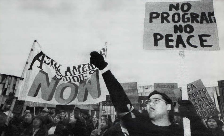 FREE SPEECH 44: Asian-American Activism, in Context, with Mark Tseng-Putterman - READ MORE