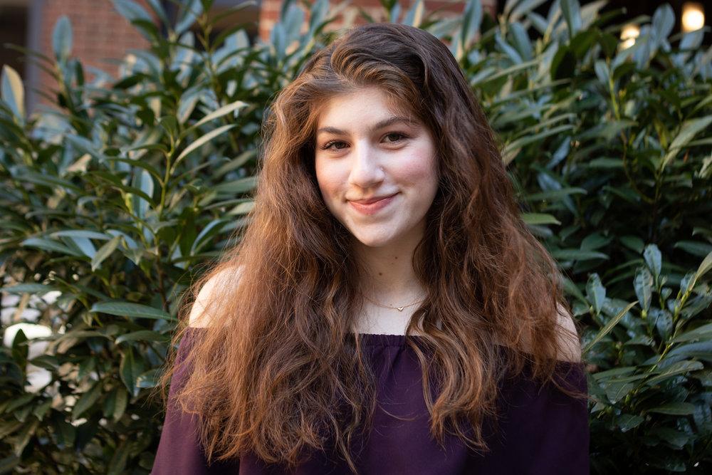Aoife Henchy, Social Media Editor