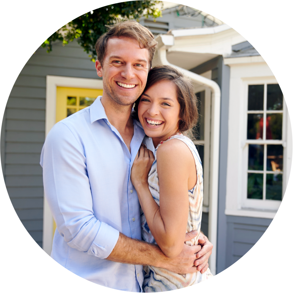 Streamlined Process - We believe home finance should be better for all Americans. It should be fast, transparent, and low-cost. Our mission is to make that happen.