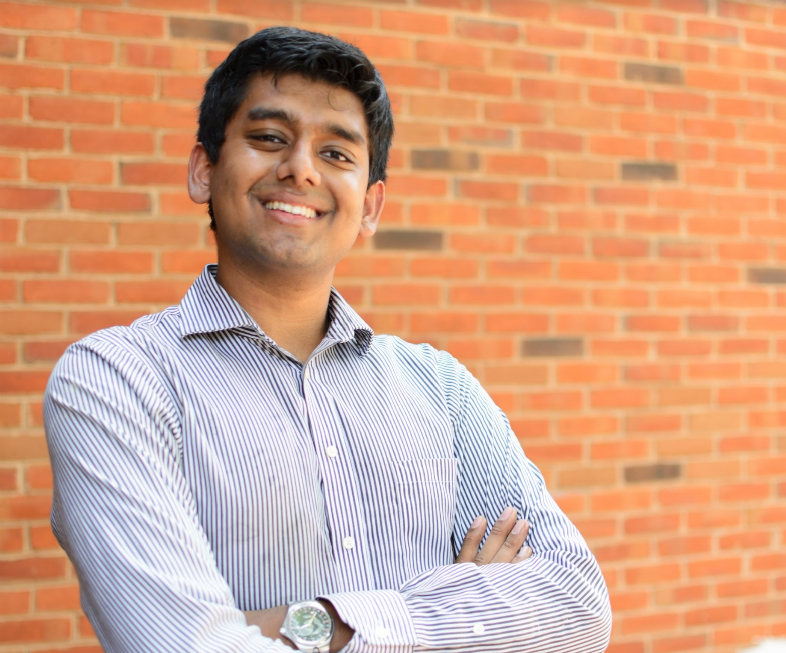 Rohit Rustagi, COO - Rohit has been part of the Zunder biomedical genetic engineering lab at University of Virginia for more than 2.5 years. He has been awarded over $30,000 in grants to understand and ameliorate the current state of potable water acquisition in rural Nicaragua. Rohit founded UVA Synapse, which pairs neurosurgery trauma patients with students for emotional and social support. He is also a 4th year BME student and Rodman Scholar at UVA.
