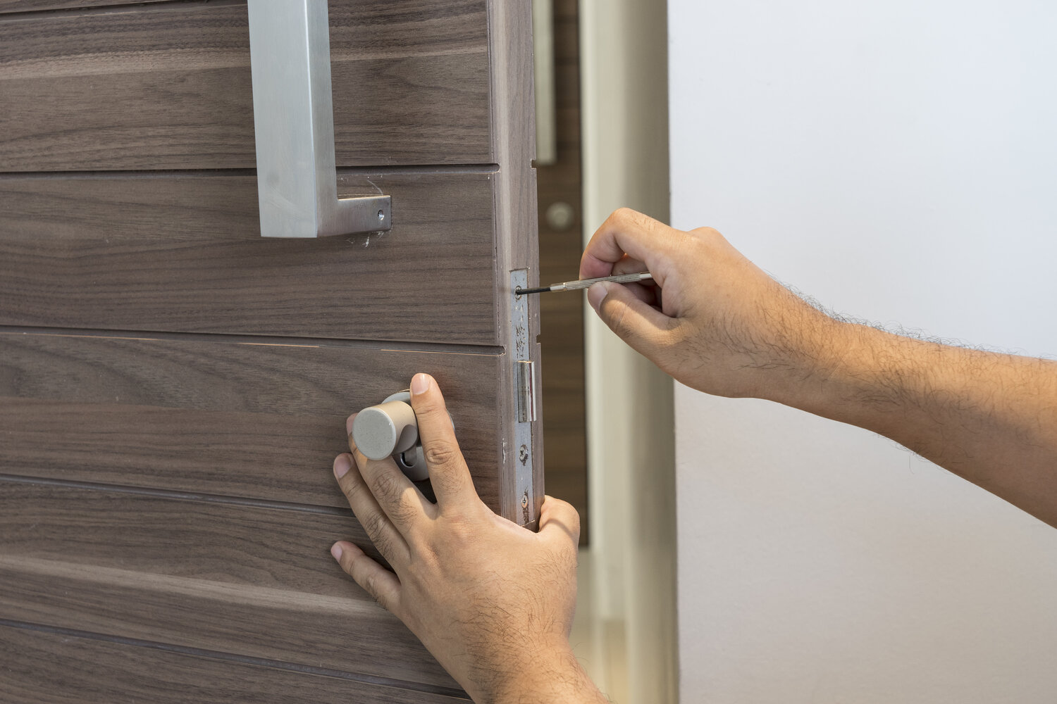 6 Reasons Why Your Business Needs a Commercial Locksmith — Elmer's Lock &  Safe